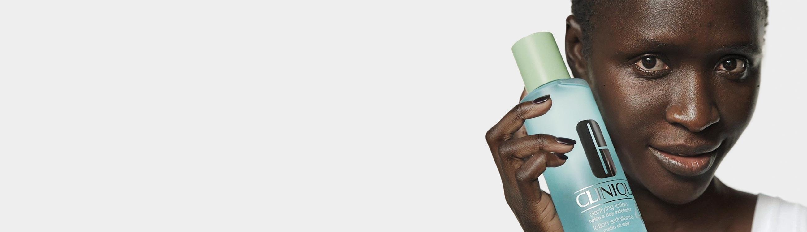 La marque de lotion tonique/clarifianten°1 au Canada*