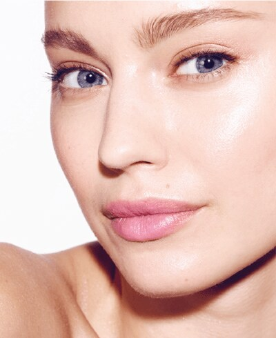 3 steps to clear pores the wink on clinique