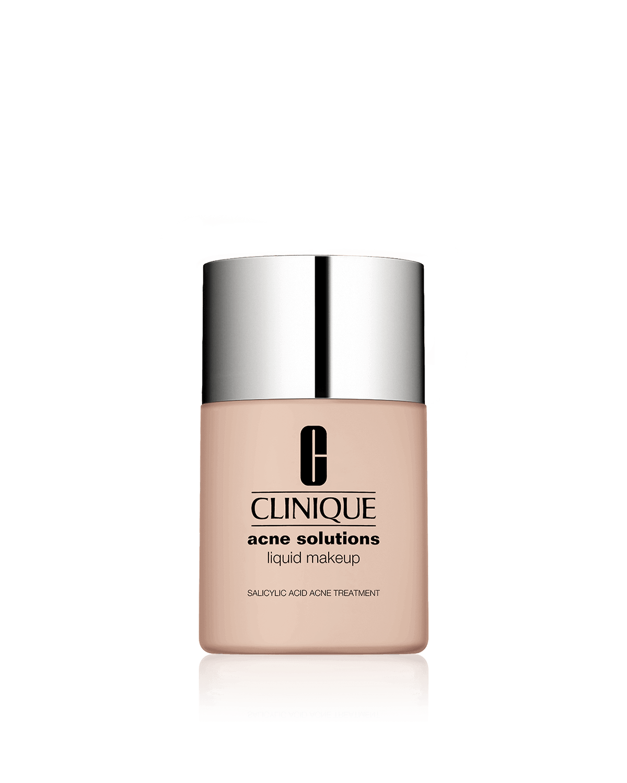 Acne Solutions™ fond de teint liquide anti-imperfections
