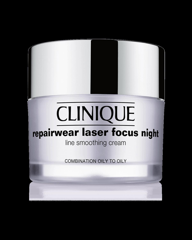 Crème adoucissante Repairwear Laser Focus™ Night Line