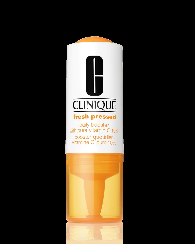 Clinique Fresh Pressed™ amplificateur quotidien avec vitamine C pure à 10%