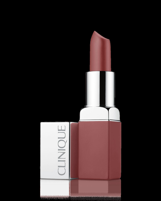 Clinique Pop Liquid™ rouge à lèvres mat + base de teint