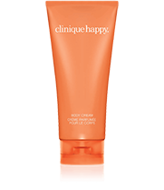 Clinique Happy™ Body Cream