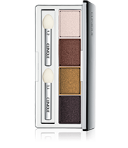 All About Shadow™ 4 couleurs