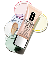 Moisture Surge™ CC Cream crème correctrice hydratation instantanée large spectre FPS30