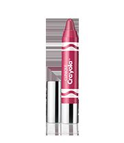 Crayola™ pour Chubby Stick™ Clinique pour les lèvres.