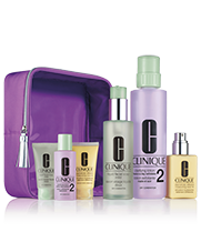 Coffret Great Skin Home and Away pour peau sèche