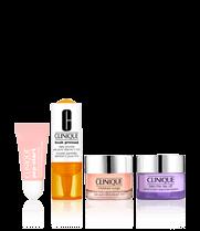 Soins essentiels pour la peau