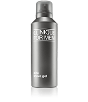 Clinique For Men™ gel de rasage à l'aloès