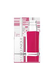 Clinique Pop™ Lacquer rouge à lèvres + base de teint