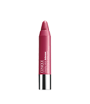Travel Mini - Chubby Stick Intense™ Moisturizing Lip Colour Balm in Roomiest Rose
