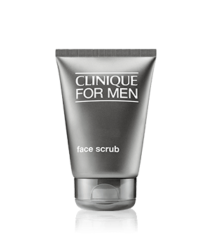 Clinique For Men™ exfoliant visage