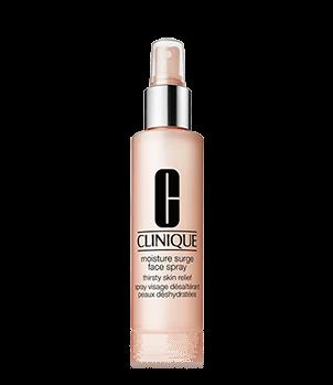 Moisture Surge™ spray visage désaltérant peaux déshydratées