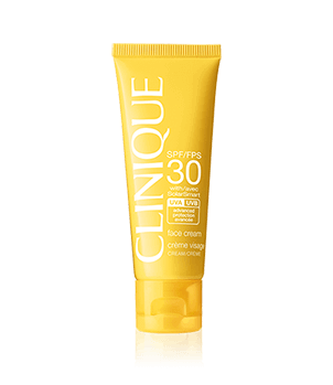 Clinique Sun Broad Spectrum SPF 30 Sunscreen Face Cream