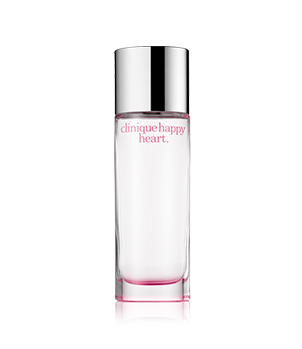 Clinique Happy Heart™ parfum spray