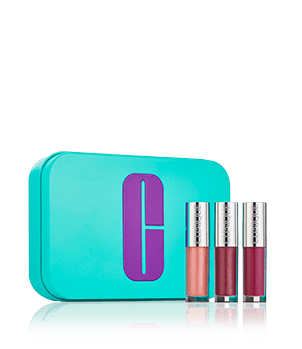 Gloss & Go Kisses