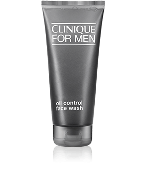 Clinique For Men™ nettoyant visage anti-brillance