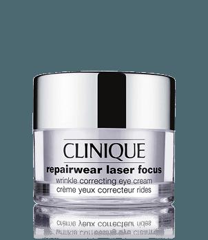 Crème yeux correctrice de rides Repairwear Laser Focus™