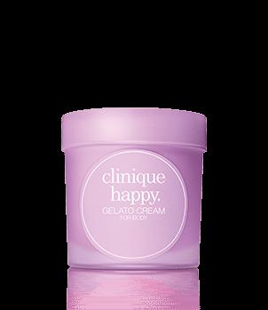 Crème pour le corps Gelato de Clinique Happy