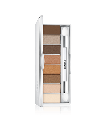 Wear Everywhere Neutrals All About Shadow 8-Pan Palette