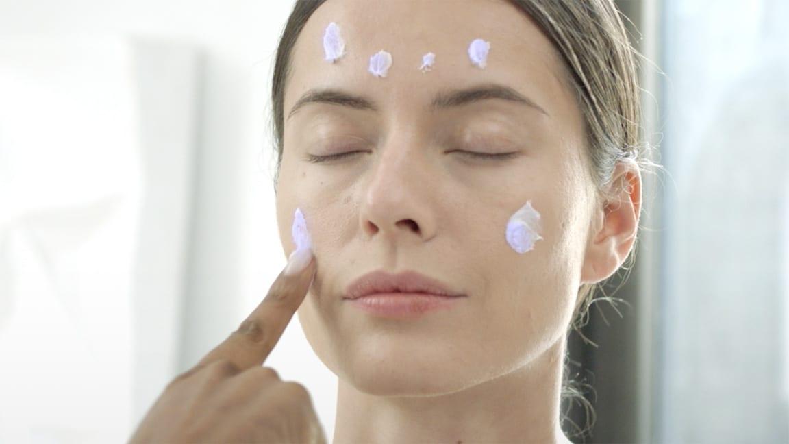 La façon dont le contour de votre visage affecte la façon dont vous vieillissez